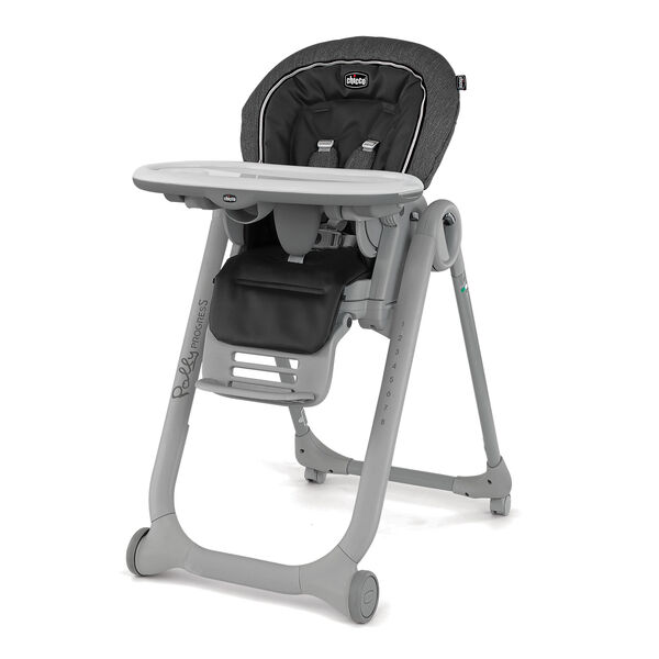 Polly Progress 5-in-1 Highchair in