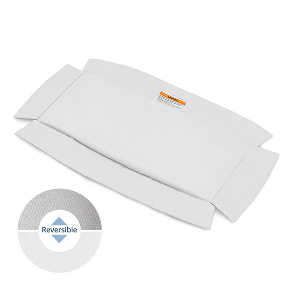 Close To You 3-in-1 Bedside Bassinet - Mattress Cover in
