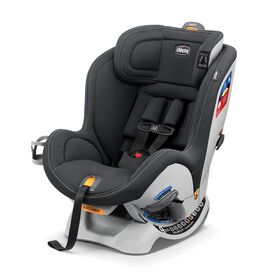 NextFit Sport Convertible Car Seat - 2018 in Black