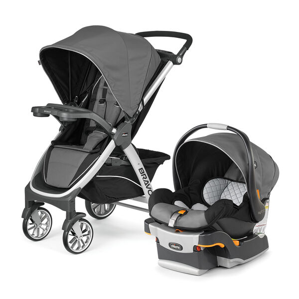 Bravo Trio Travel System - Orion in Orion
