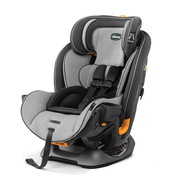 Fit4 4-in-1 Convertible Car Seat - Stratosphere in Stratosphere