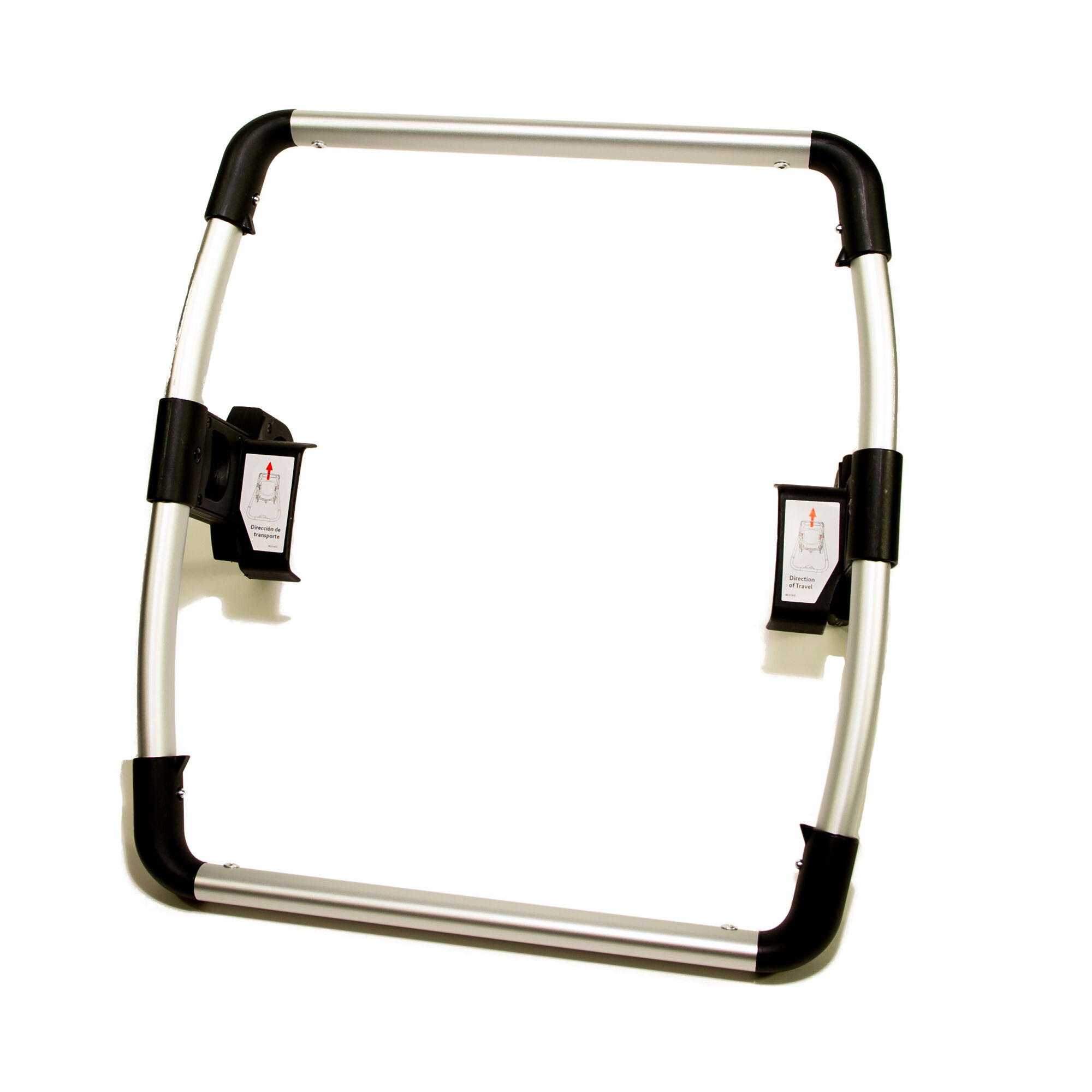 Urban stroller KeyFit car seat adaptor bar