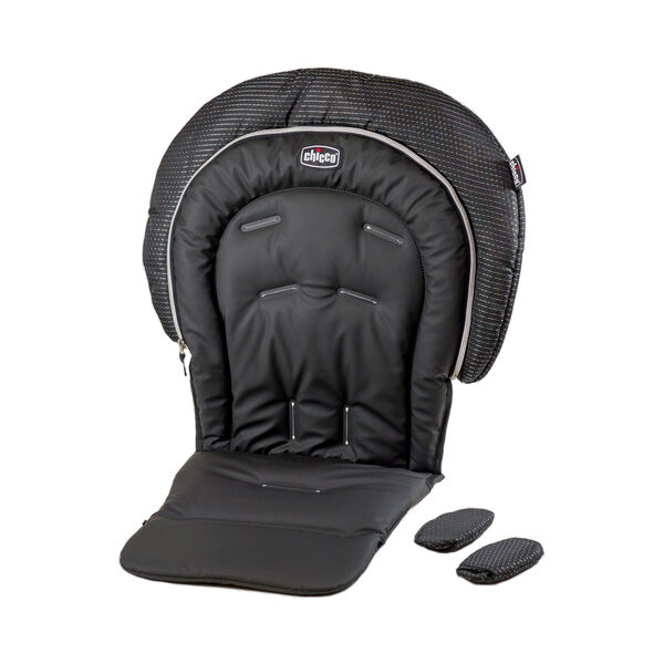 Progress Relax Seat Cover and Pads - Genesis in