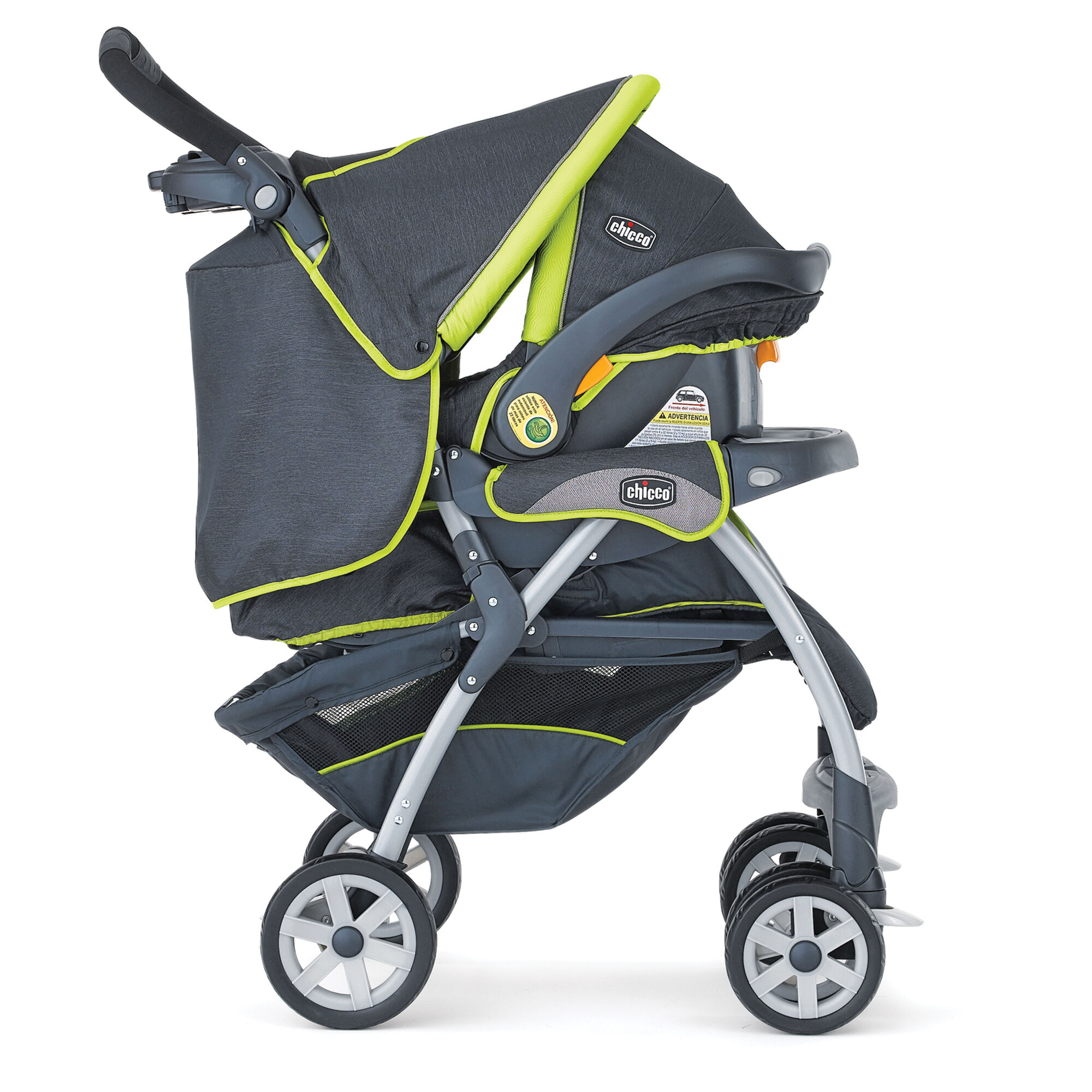 Cortina Se Travel System Reviews