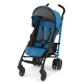 Chicco New Liteway Stroller - Ocean Fashion