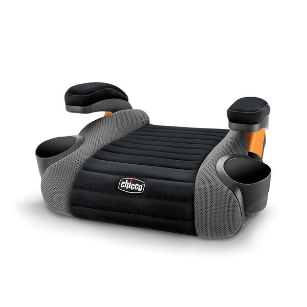 GoFit Backless Booster Car Seat in