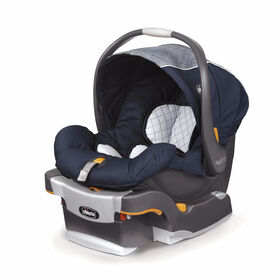 Chicco KeyFit 30 Infant Car Seat in Oxford