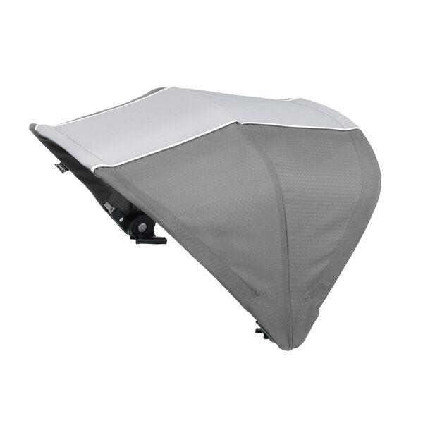 Viaro Stroller Canopy – Graphite in
