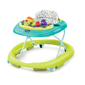Walky Talky Baby Walker in Spring
