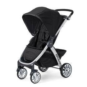 Chicco Bravo Stroller - Ombra