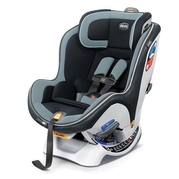 NextFit iX Zip Convertible Car Seat - Midnight in Midnight