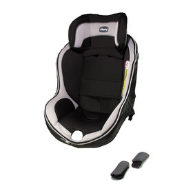 NextFit Zip - Seat Cover, Head Rest and Shoulder Pads in