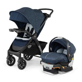 Bravo LE Trio Travel System