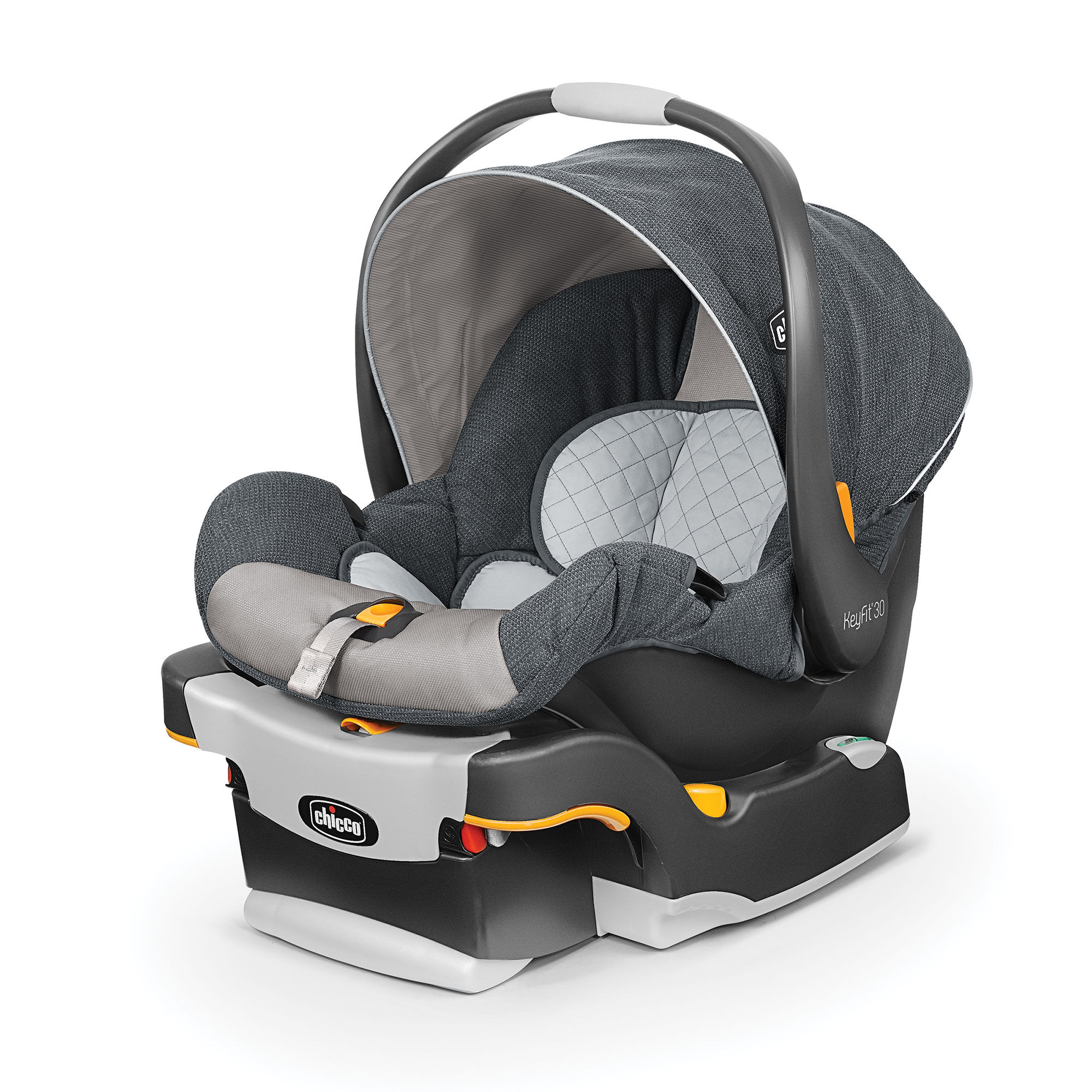 Encore--New--Free Shipping Chicco KeyFit Infant Car Seat