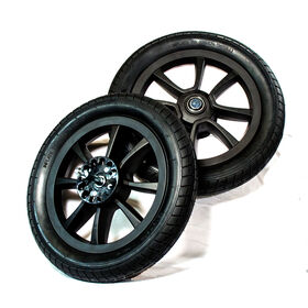 Replacement rear wheels for Chicco Activ3 Jogging Stroller