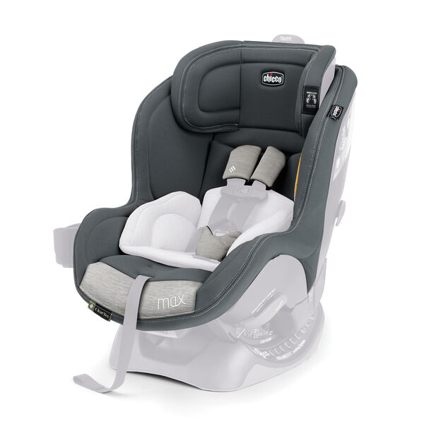NextFit Max ClearTex Seat Cover, Headrest, & Pads - Cove in Cove