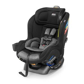 Chicco NextFit Max ClearTex in Shadow
