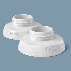 NaturalFit Breast Pump Adapters (2pk) in