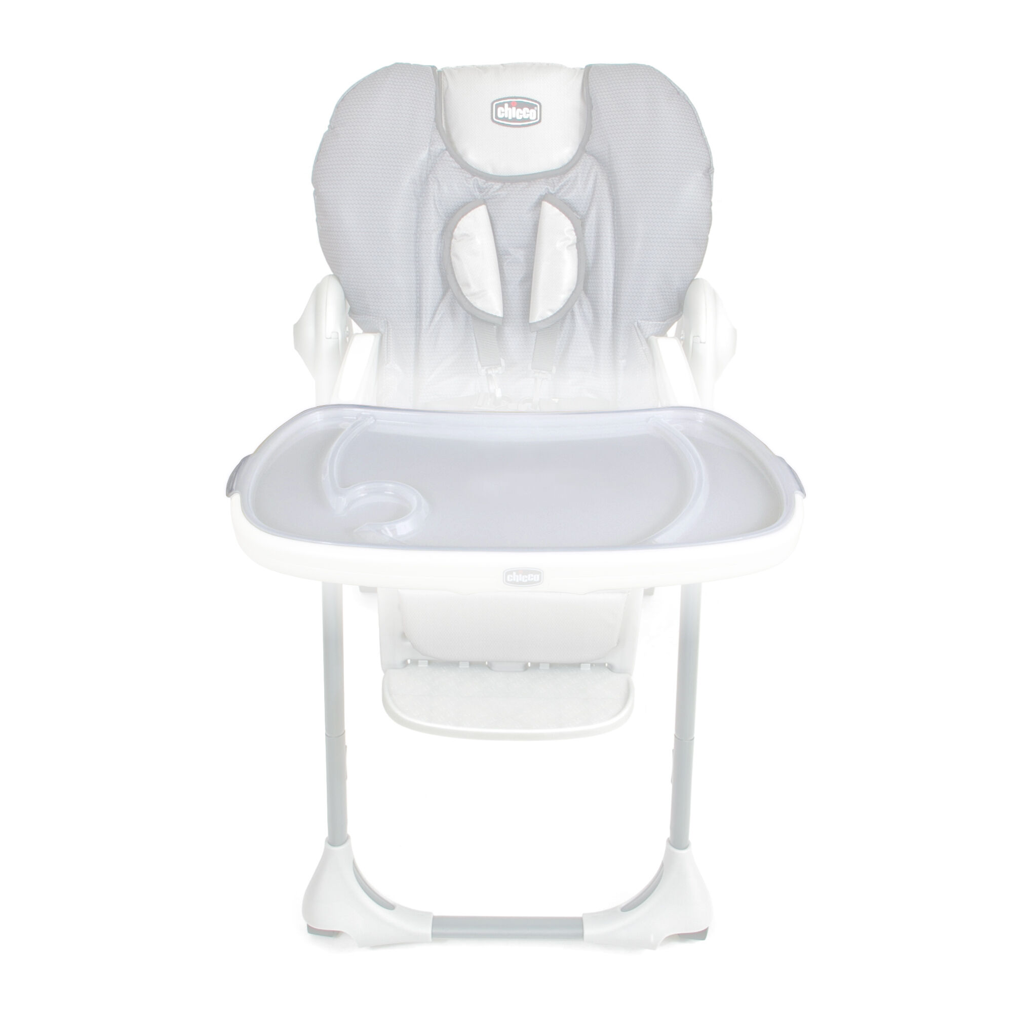 ... Chicco Polly Highchair With Washable Tray Liner