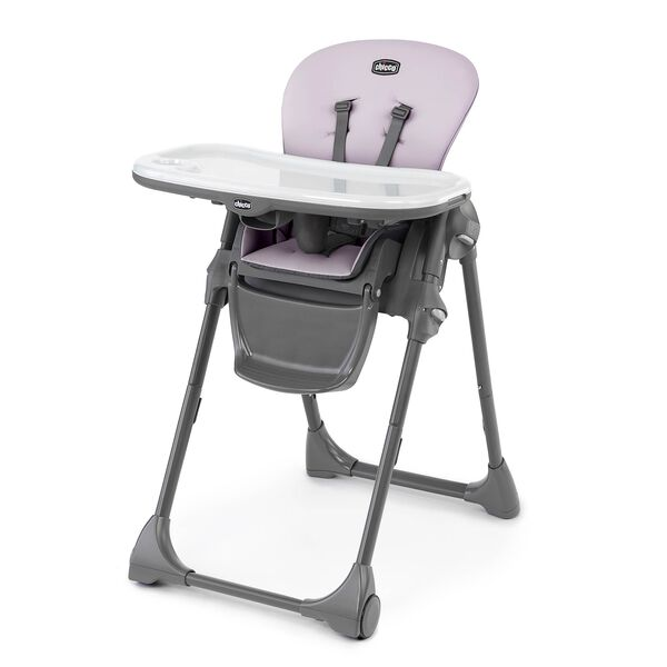 Chicco Polly Highchair in Ava