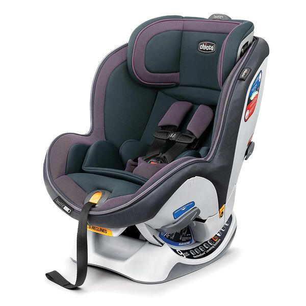 NextFit iX Zip Convertible Car Seat - Starlet in Starlet