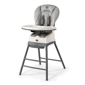 Stack 3-in-1 Highchair in Weave