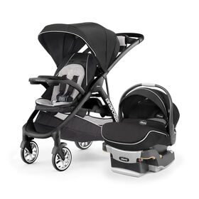 Build Your Own Travel System