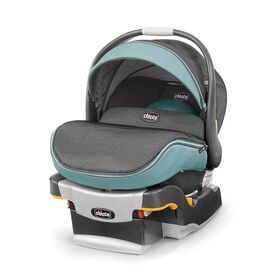 KeyFit 30 Zip Infant Car Seat in Serene