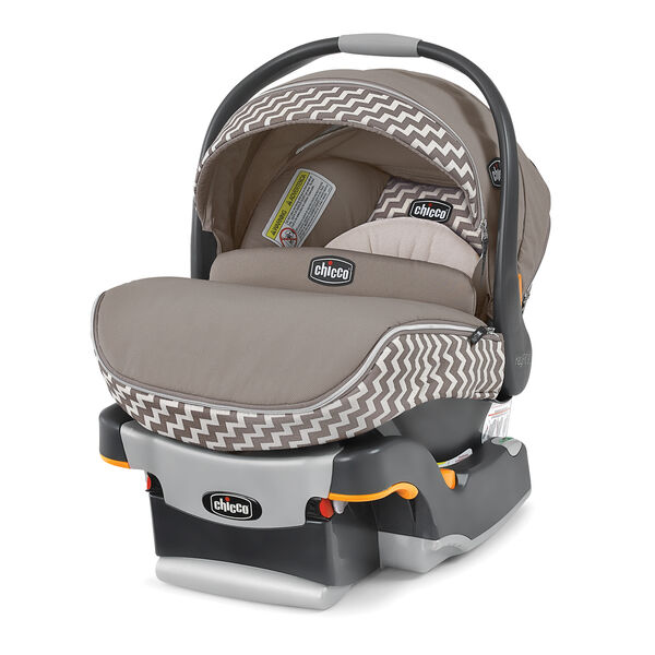 Keyfit 30 Zip Infant Car Seat Singapore Chicco