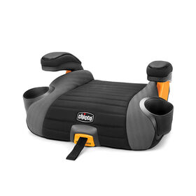 GoFit Plus Backless Booster Car Seat in Avenue