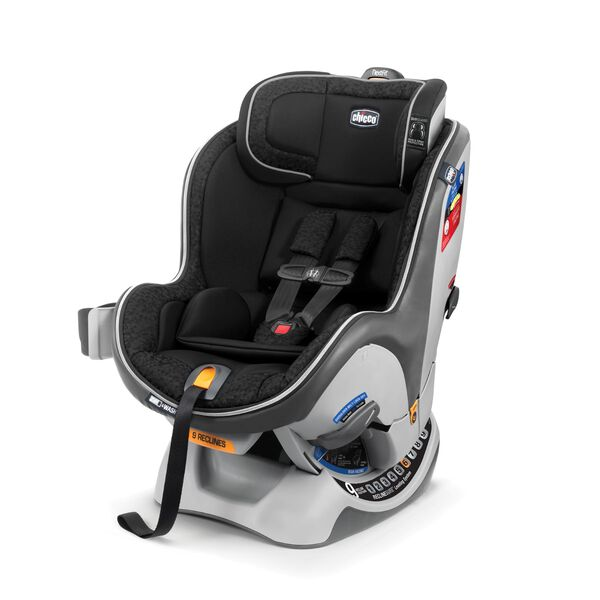 NextFit Zip Convertible Car Seat - Geo in Geo