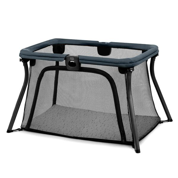 Chicco Alfa Lite Travel Playard in Midnight