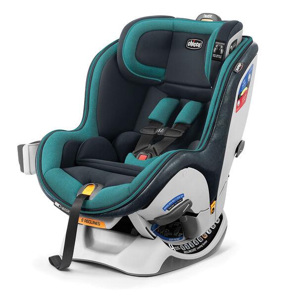 NextFit Zip Convertible Car Seat - Juniper in Juniper