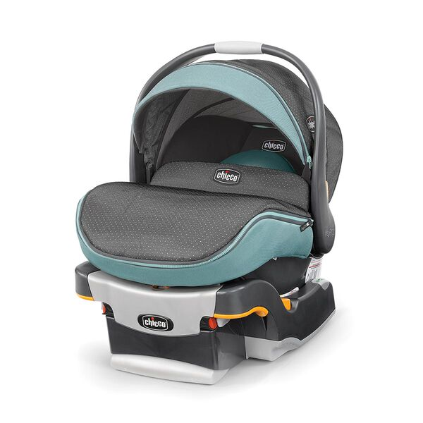 KeyFit 30 Zip Infant Car Seat - Serene in Serene