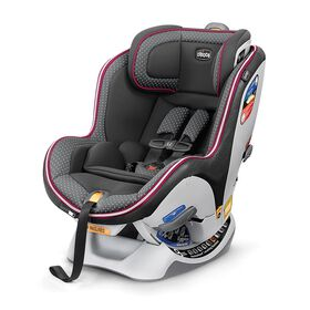 NextFit iX Zip Convertible Car Seat in Bliss