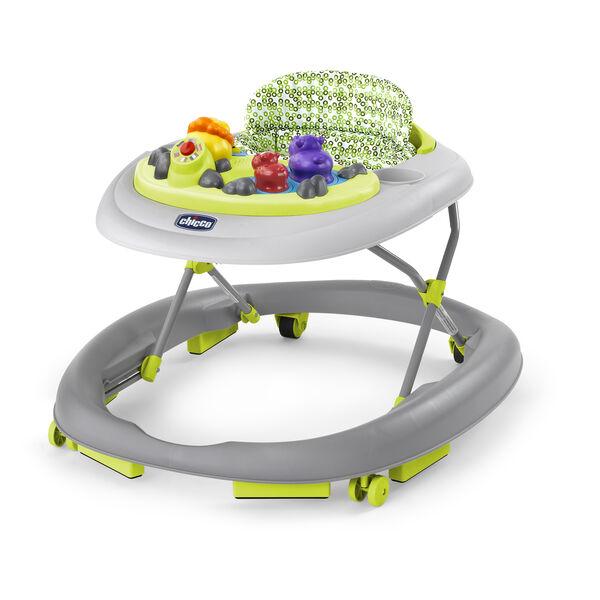 Walky Talky Baby Walker - Circles in Circles