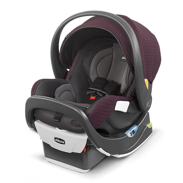 Fit2 Infant & Toddler Car Seat - Arietta in Arietta