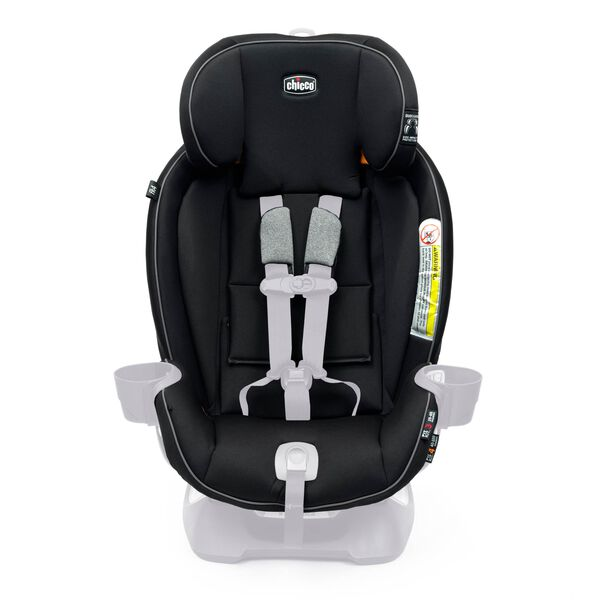 Chicco Fit4 4-in-1 Convertible Car Seat Replacement Stage 3 + Shoulder Pads