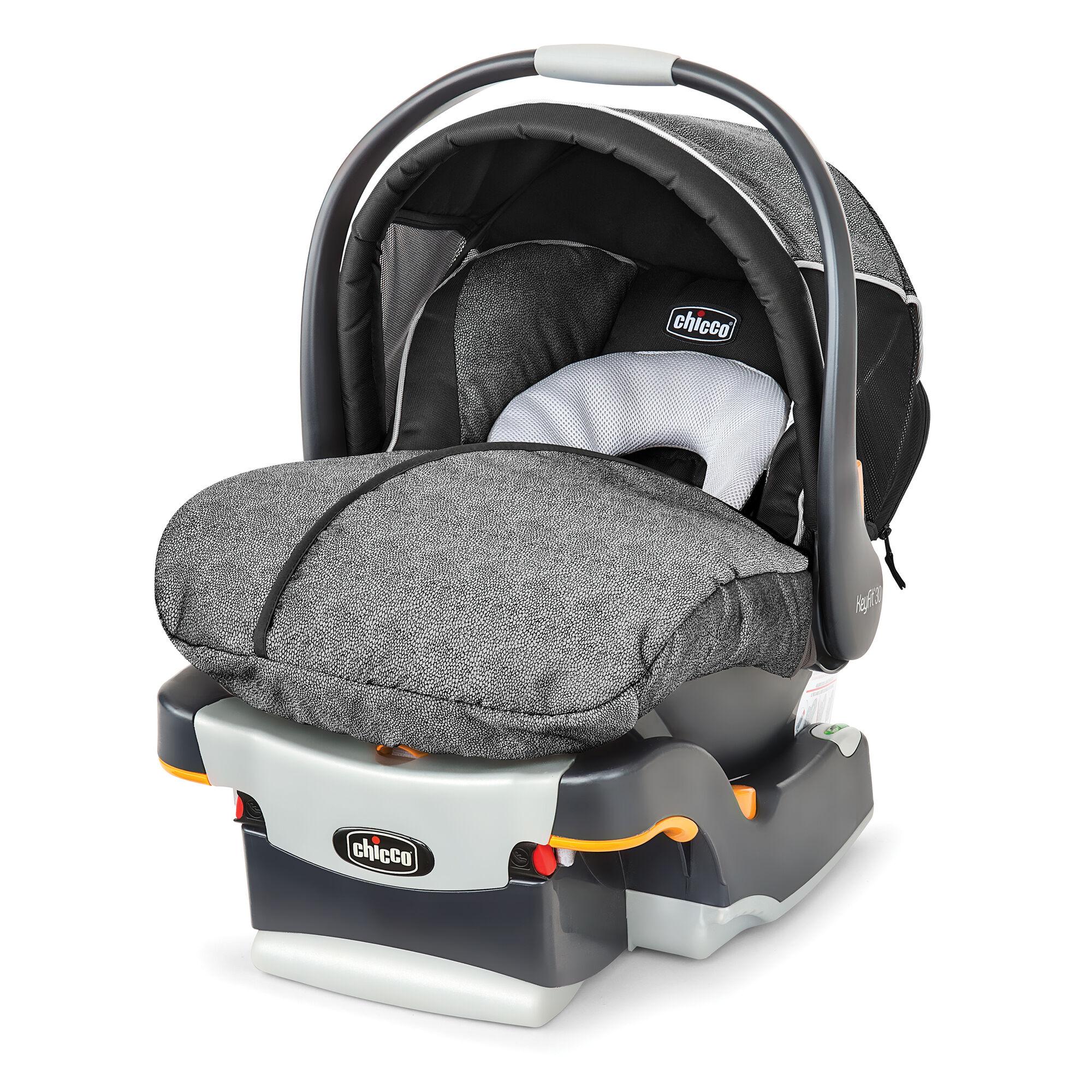 Keyfit Magic Infant Car Seat Avena Chicco