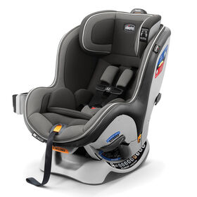 NextFit Zip Convertible Car Seat - 2018 in Nebulous