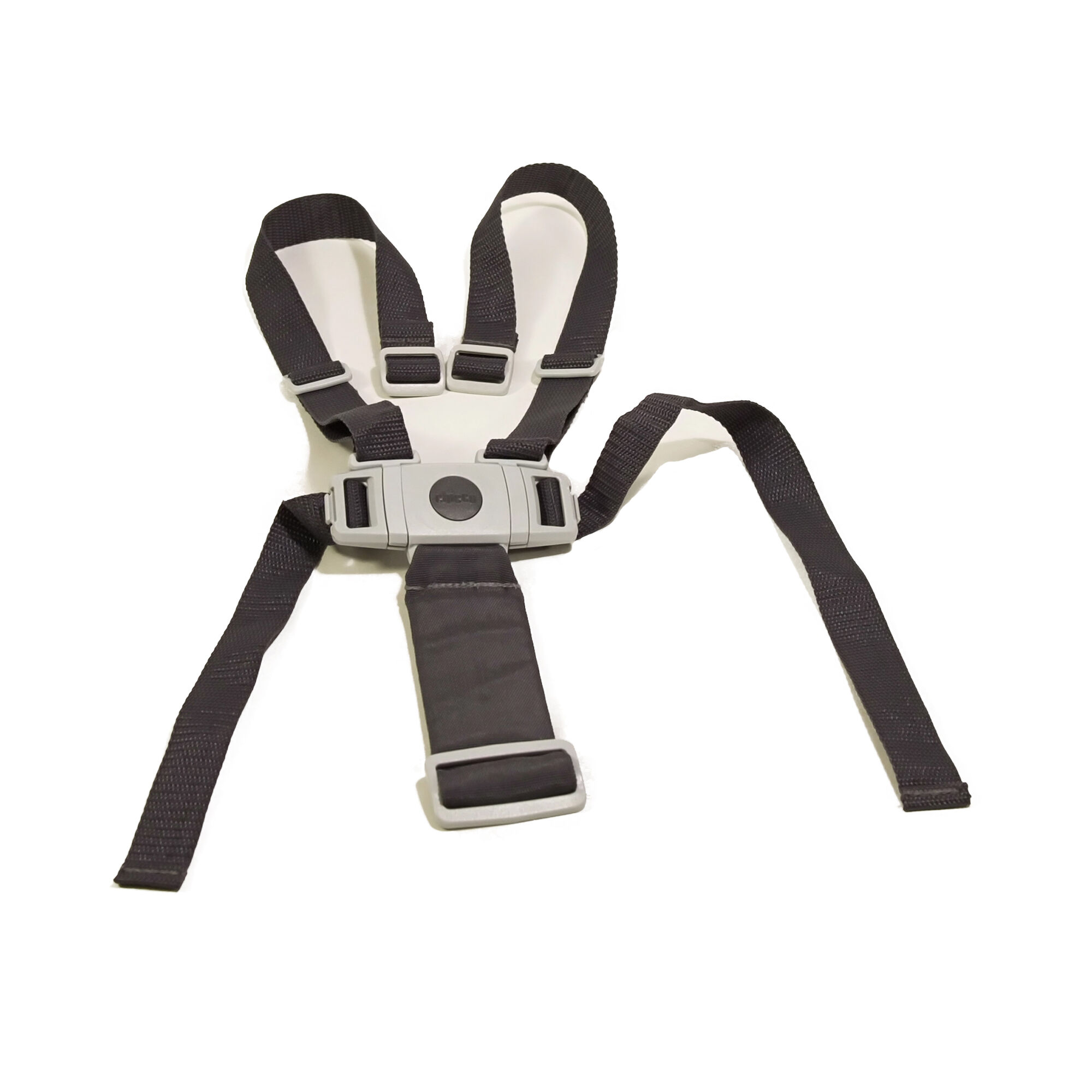 Stack Highchair - 5 Point Harness Strap   Chicco