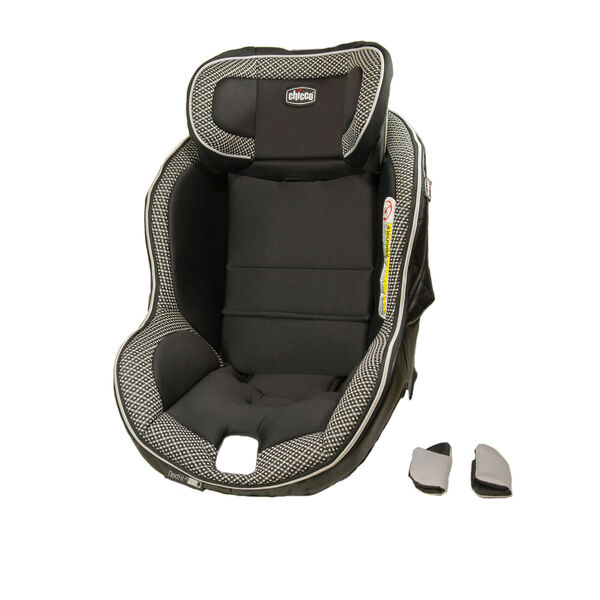 Chicco NextFit car seat - replacement part seat - manhattan