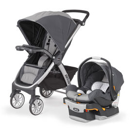 Build Your Own Travel System Strollers Amp Car Seats Chicco