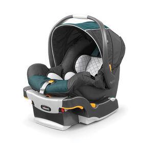 KeyFit 30 Infant Car Seat in Eucalyptus