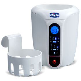Digital Bottle & Baby Food Warmer in