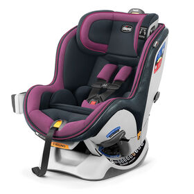 NextFit Zip Convertible Car Seat - 2018 in Vivaci