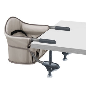 New Caddy Portable Hook-On Chair in Nature