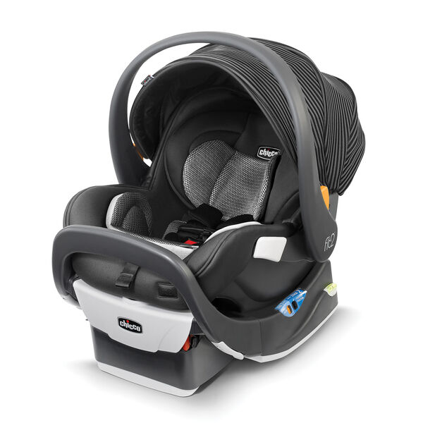Fit2 LE Infant & Toddler Car Seat - Verso in Verso