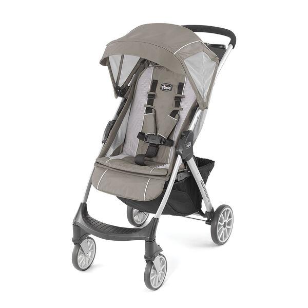 Chicco Mini Bravo Stroller - Stone Fashion