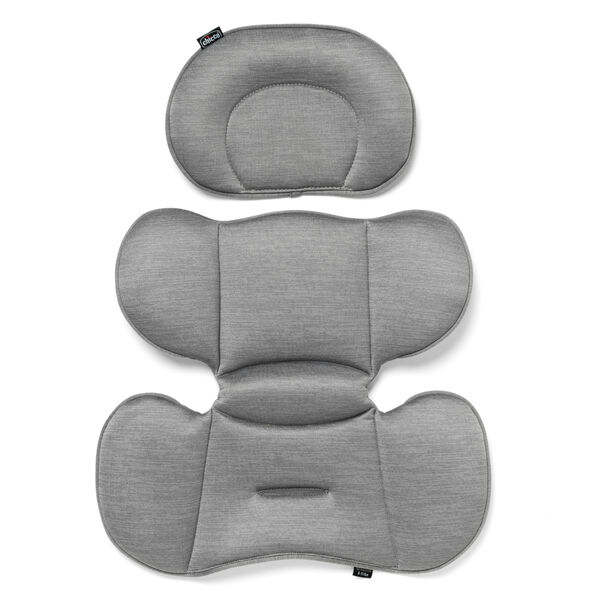 KeyFit 35 Infant Car Seat Head & Body Insert - ClearTex in Cove